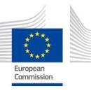 CONVOCATORIA BECAS PARA PRÁCTICAS PROFESIONALES EN LOS DISTINTOS DEPARTAMENTOS DE LA COMISIÓN EUROPEA (2004)