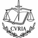 Prácticas en el Tribunal de Justicia de la UE
