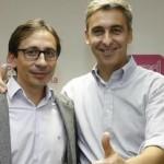 UPyD Madrid quiere que diputados y ediles compartan sede en Cibeles.