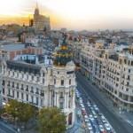 Los partidos se vuelcan en la batalla por Madrid