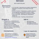 [Pendiente de próxima convocatoria] Curso de Integración y Empleabilidad de Solicitantes de Asilo y Refugio en colaboración con la Comunidad de Madrid