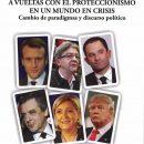 «A vueltas con el proteccionismo en un mundo en crisis: cambio de paradigmas y discurso político» de Mª José Vicente