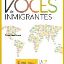 El Ministerio de Trabajo, Migraciones y Seguridad Social publica el texto  «Voces de Inmigrantes» del Colegiado Tomás Calvo Buezas