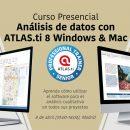 Nueva Convocatoria Curso ATLAS.ti