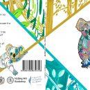 Cuento: «Mandala, el Koala» de la colegiada Lydia Luque