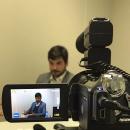 Entrevista a Eliseo Fernández en la revista (in)cognita