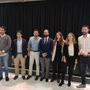 Rotundo éxito del debate 10N: la Juventud a las puertas del Parlamento