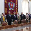 Elecciones de la Junta Directiva de Unión Interprofesional de la Comunidad de Madrid