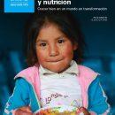 Informe UNICEF sobre el Estado Mundial de la Infancia 2019 – Malnutrición, obesidad infantil y derechos de la infancia en España